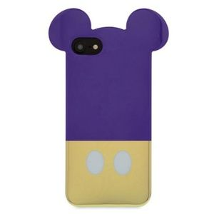 Disney Parks iPhone Potion Purple Mickey Case